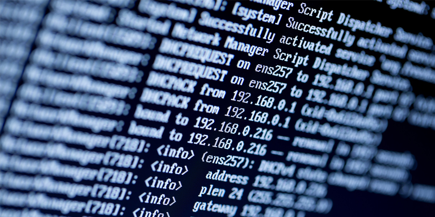 IP address monitoring tool
